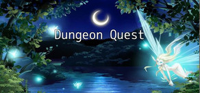 Dungeon Quest cover art