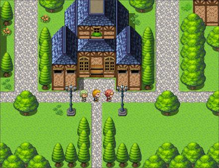 Forgotten Realm RPG