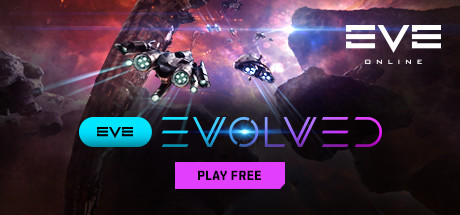 EVE Online technical specifications for laptop