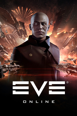 EVE Online poster image on Steam Backlog