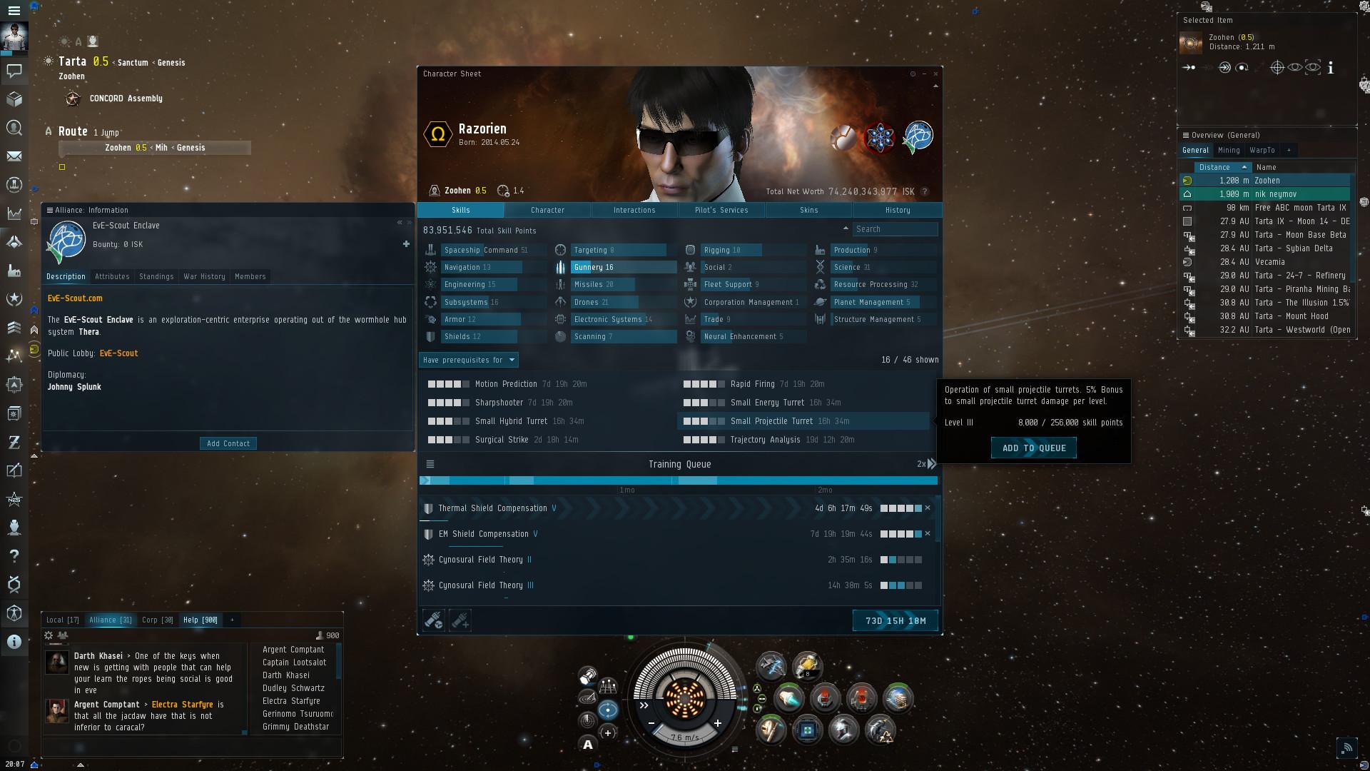 Eve Online Kostenlos Spielen