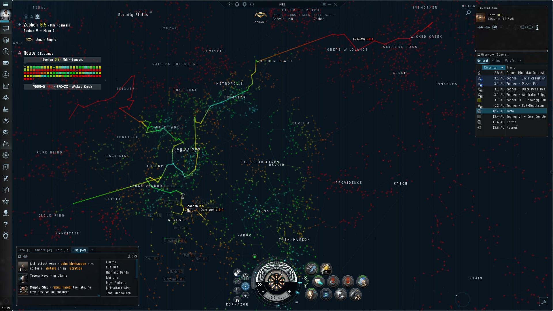 Eve Online Steam