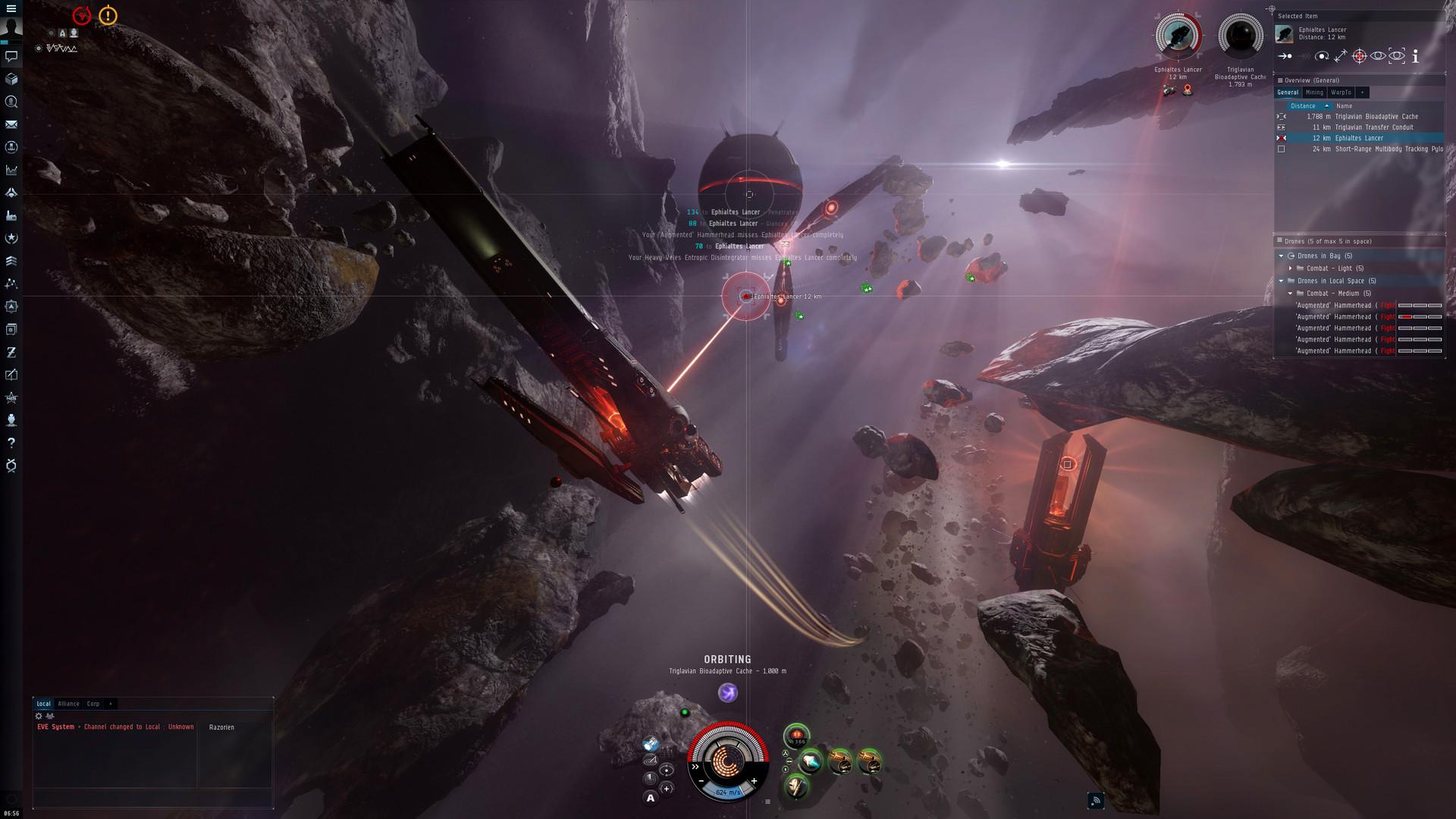 EVE Online on Steam
