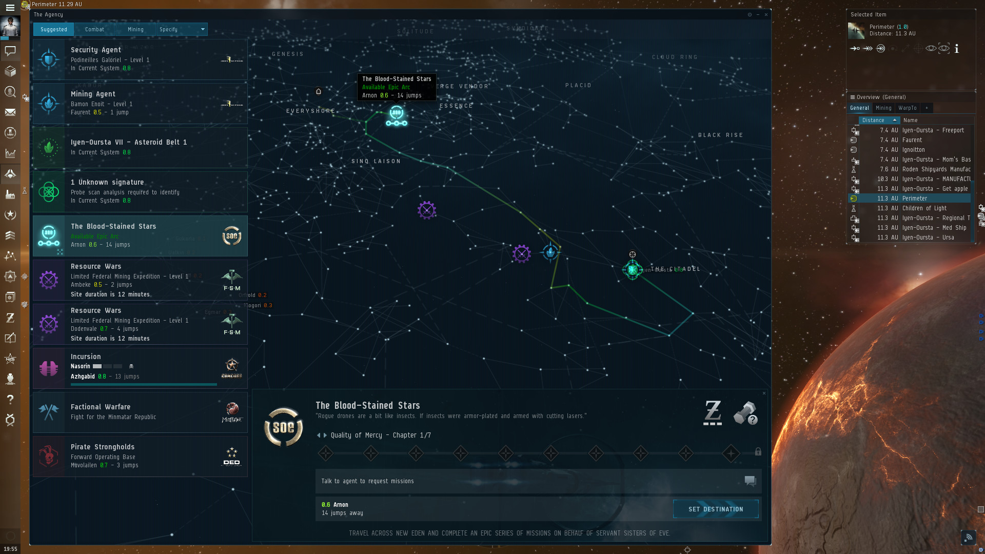 Eve online dating