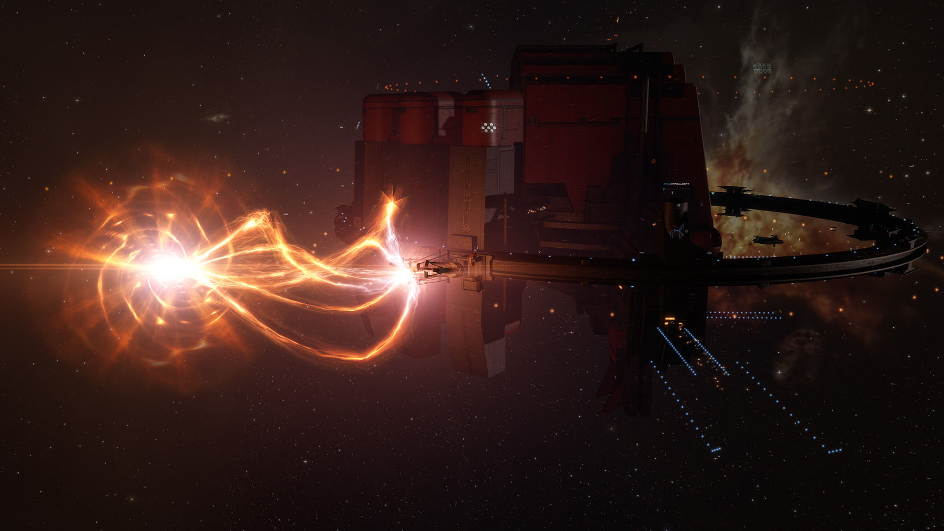 Eve Online Account For Sale