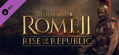 Total War ROME II – Rise of the Republic Capa