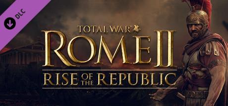 Total War: ROME II - Rise of the Republic Campaign Pack