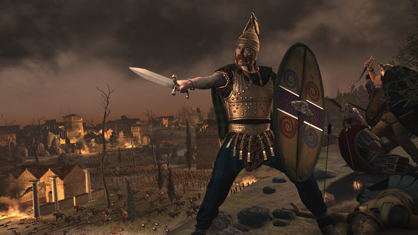 TOTAL WAR ROME II RISE OF THE REPUBLIC