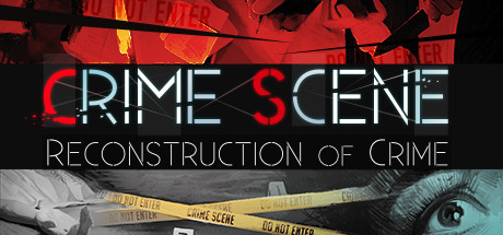 Купить Crime Scene:Reconstruction of crime