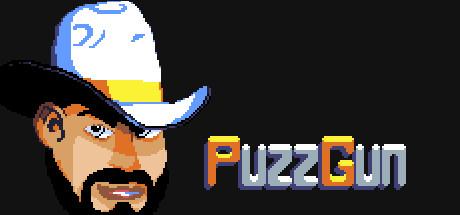 Puzzgun cover art