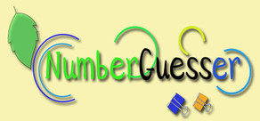 Number Guesser cover art