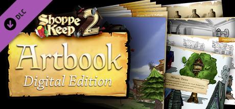 Купить Shoppe Keep 2 - Digital Art Book (DLC)