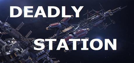 Купить Deadly Station