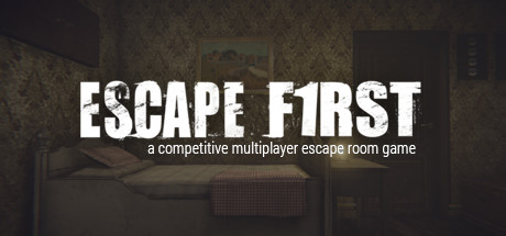 Escape first on steam escape first is a multiplayer escape room puzzle game for virtual reality or desktop pc it includes 3 different escape rooms to choose from and can be solutioingenieria Images
