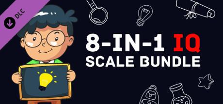 Купить 8-in-1 IQ Scale Bundle - Megaton Drop (OST) (DLC)