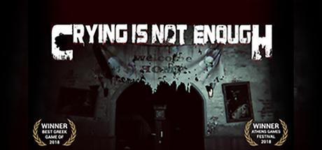 Релизный трейлер Crying is not Enough