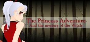 The Princess Adventure cover art