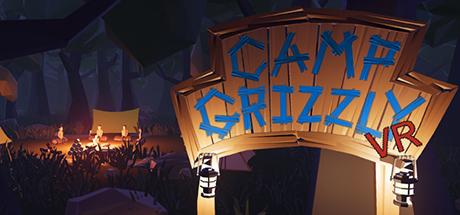 Купить Camp Grizzly VR