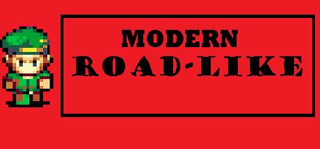 MODERN ROAD-LIKE