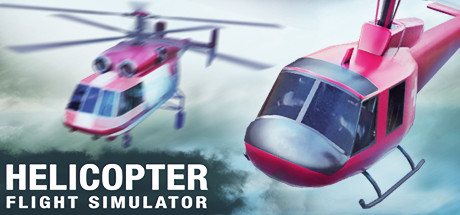 Купить Helicopter Flight Simulator