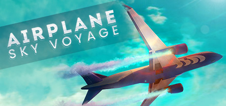 Airplane Sky Voyage cover art