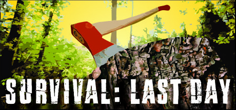 Survival: Last Day cover art