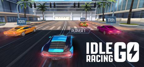 Idle Racing GO: Clicker Tycoon