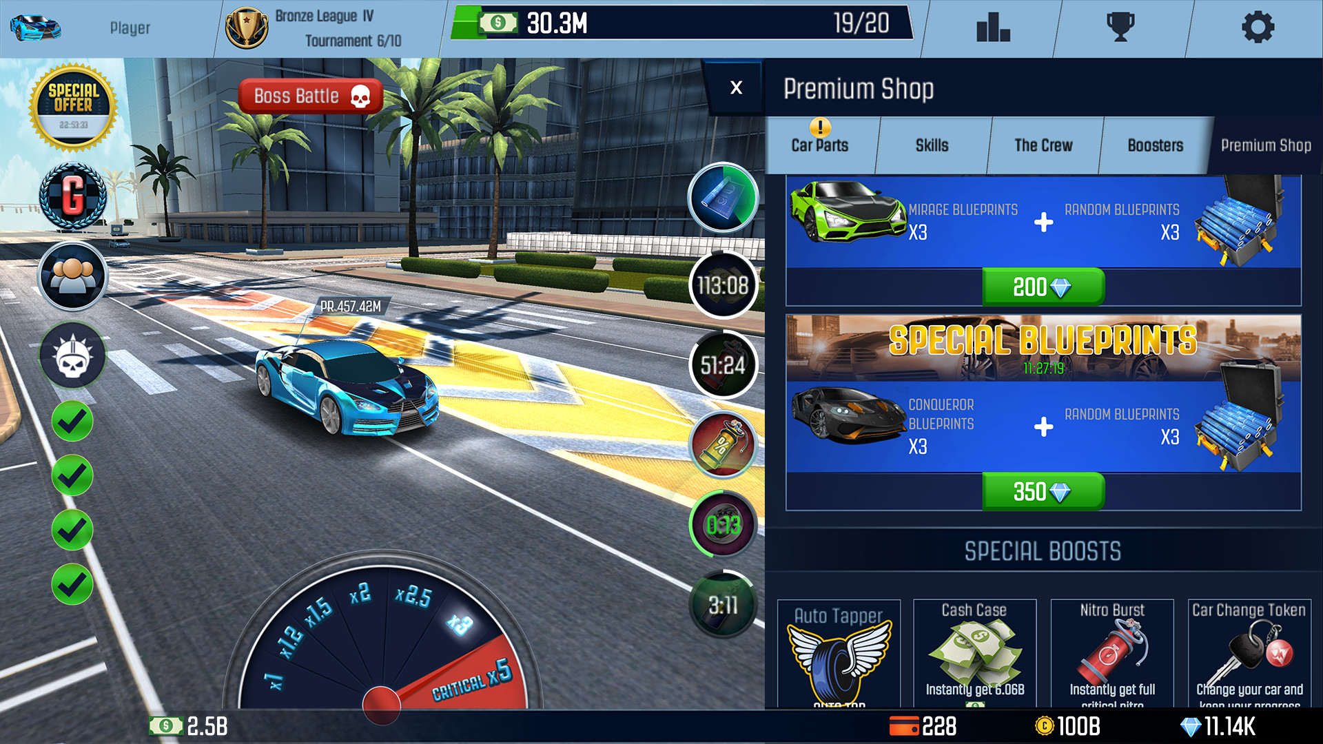 Idle Racing GO: Clicker Tycoon on Steam