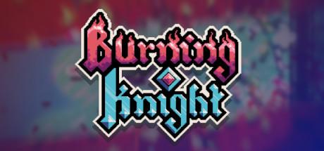 Купить Burning Knight