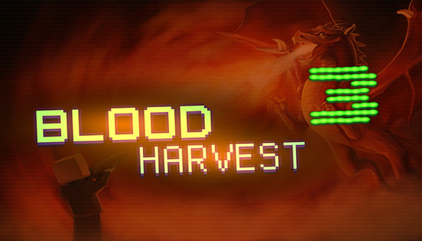Blood Harvest 3