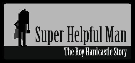 Купить Super Helpful Man