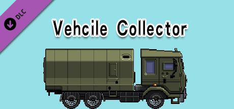 Купить City of God I:Prison Empire-Vehicle Collector-载具收藏家 (DLC)