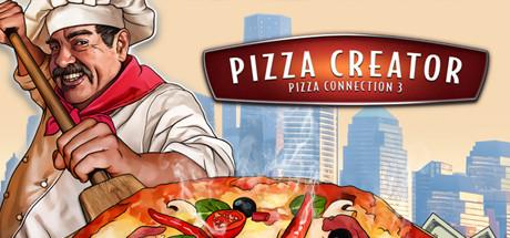 Купить Pizza Connection 3 - Pizza Creator