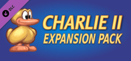 Charlie II - Expansion Pack cover art