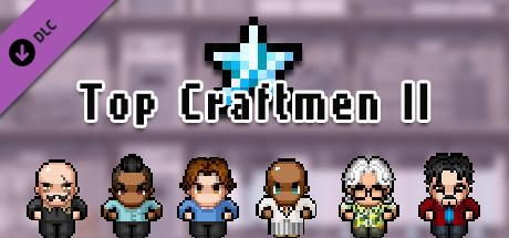 City of God I:Prison Empire-[Top Craftsman II] Prisoner Pack