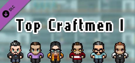 City of God I:Prison Empire-[Top Craftsman I] Prisoner Pack