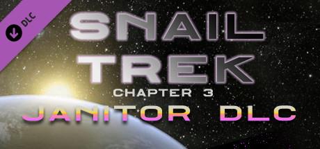 Купить Snail Trek 3 - Janitor Donation DLC