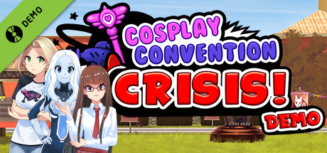 Cosplay Convention Crisis Demo
