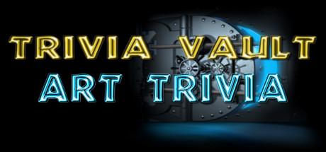 Trivia Vault: Art Trivia cover art
