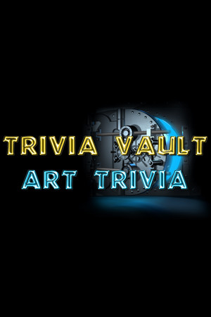 Trivia Vault: Art Trivia poster image on Steam Backlog