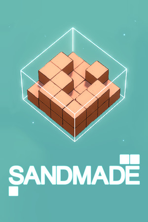 Sandmade poster image on Steam Backlog