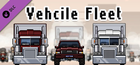 City of God I:Prison Empire-Vehicle Fleet