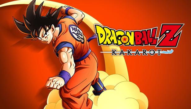 dragon ball kakarot PC anime gamers