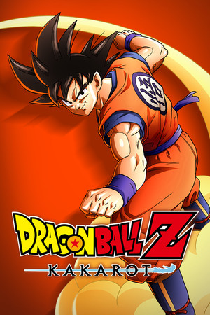 DRAGON BALL Z: KAKAROT poster image on Steam Backlog