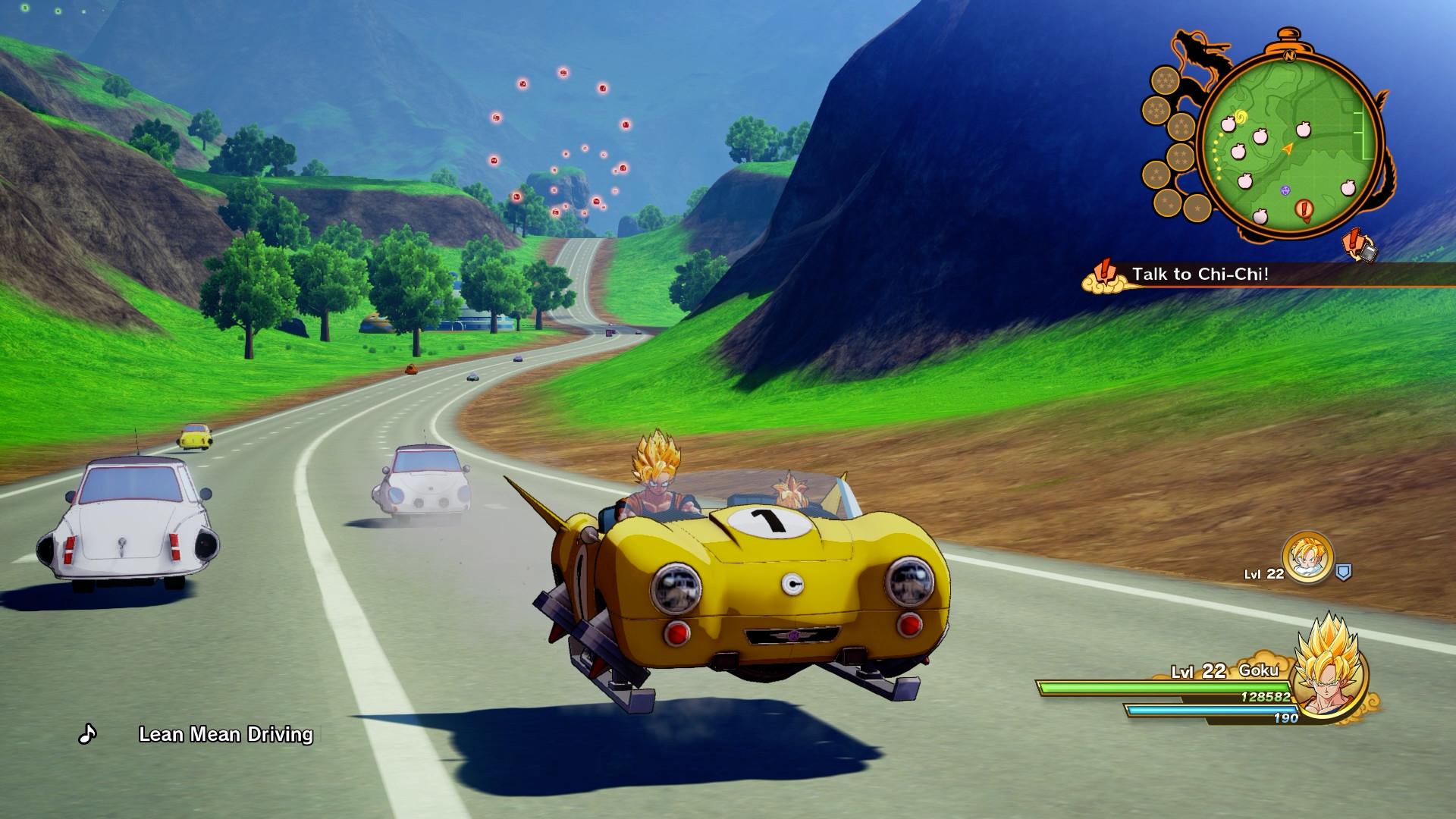 Dragon Ball Z: Kakarot Screenshot 2