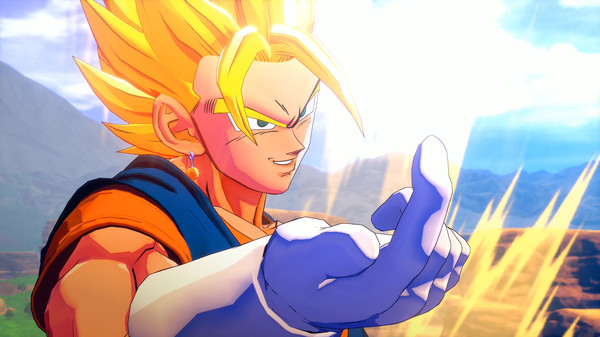 Capture d'écran n°6 du Jeu DRAGON BALL Z: KAKAROT