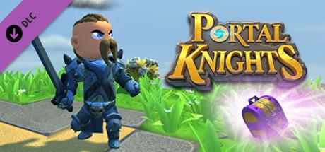 Купить Portal Knights - Box of Grumpy Rings (DLC)