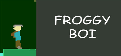 Froggy BOI