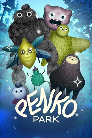 Penko Park poster image on Steam Backlog