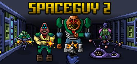 Spaceguy 2